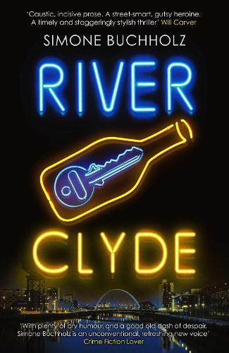 River Clyde - Chastity Riley 5 (Paperback)