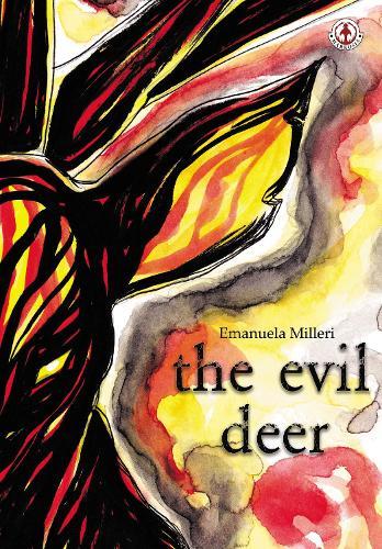 The Evil Deer (Paperback)