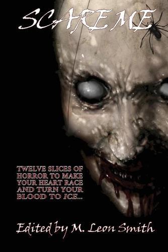 Scare Me (Paperback)