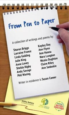 From Pen to Paper: A colelction of writings and poems (Paperback)