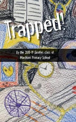 Trapped (Hardback)