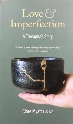 Love and Imperfection: A Therapist's Story (Paperback)
