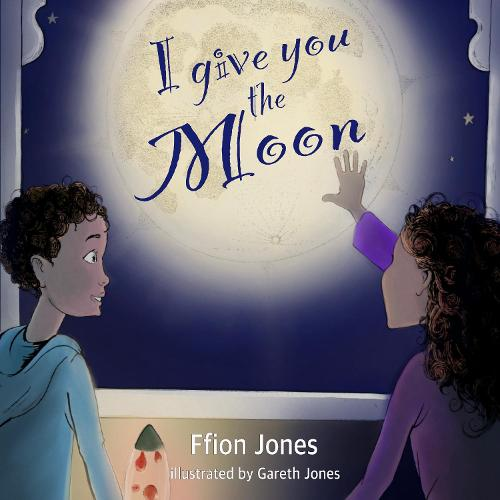 I GIVE YOU THE MOON (Paperback)