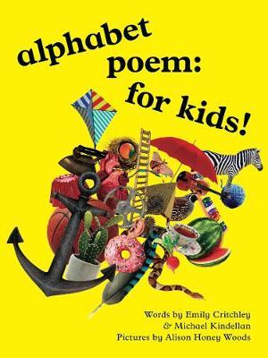 alphabet poem: for kids! (Hardback)