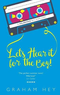 Let's Hear It For The Boy (Paperback)