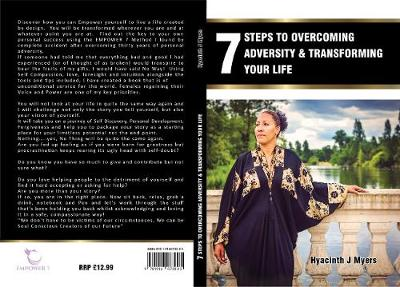 7 Steps to Overcoming Adversity & Transforming your Life (Paperback)