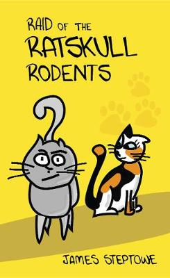 Raid of the Ratskull Rodents (Paperback)