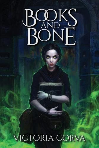 Books & Bone - Tombtown 1 (Paperback)