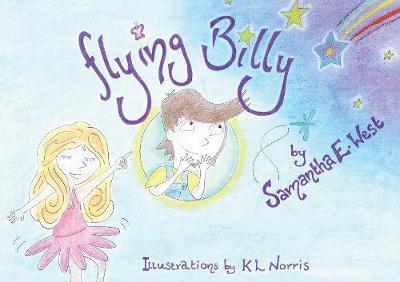 Flying Billy (Paperback)
