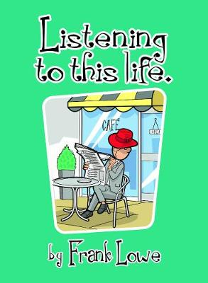 Listening to This Life (Paperback)