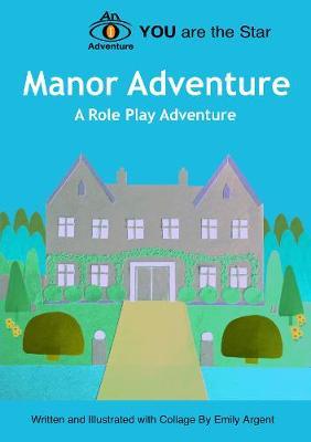 Manor Adventure - An I Adventure 2 (Paperback)