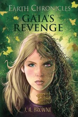 Gaia's Revenge - The Earth Chronicles 2 (Paperback)