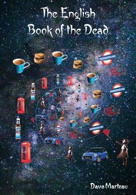 The English Book of thw Dead (Paperback)