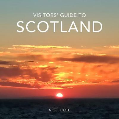 Visitors' Guide to Scotland (Paperback)