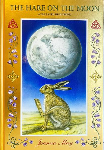 The The Hare on The Moon (Hardback)