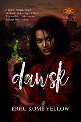Dawsk (Paperback)