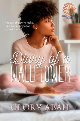 Diary Of A Wallflower (Paperback)