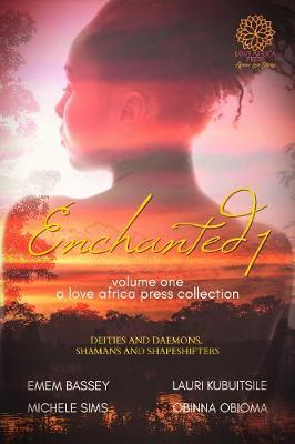 Enchanted: Volume One - Halloween Anthologies 1 (Paperback)