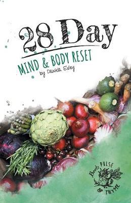 28 Day Mind & Body Reset (Paperback)