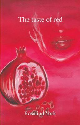 The Taste of Red (Paperback)