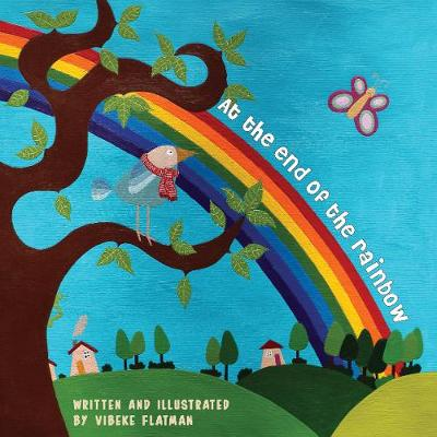 At the end of the rainbow - The Alvin Books (Paperback)