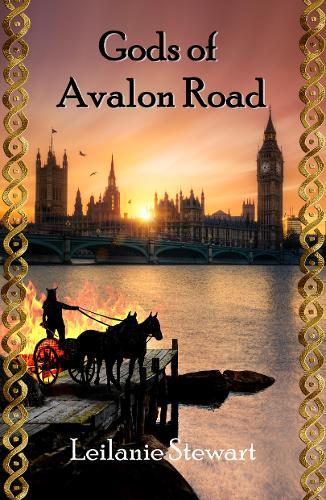 Gods of Avalon Road (Paperback)