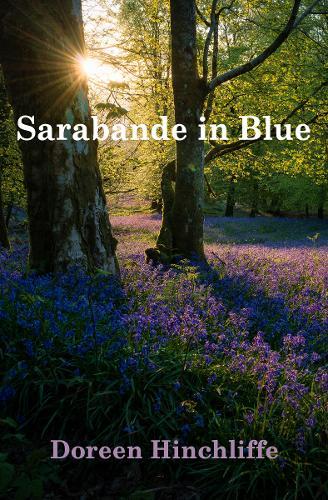 Sarabande In Blue (Paperback)