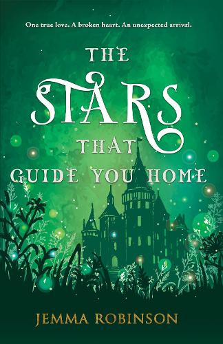 The Stars That Guide You Home (Paperback)