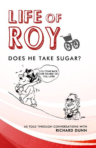 Life Of Roy: Does He Take Sugar (Paperback)