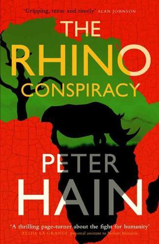 The Rhino Conspiracy (Hardback)