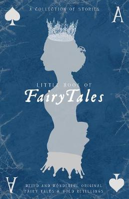 Little Book of Fairy Tales (Paperback)