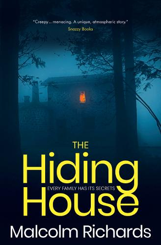The Hiding House (Paperback)