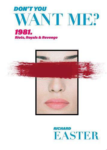 Don't You Want Me? - Anna Leeding 1 (Paperback)