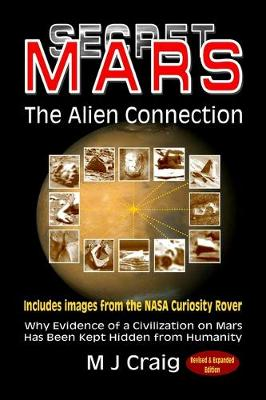 Secret Mars: The Alien Connection (Paperback)