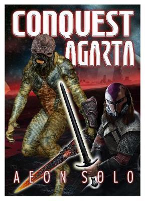 Conquest Agarta (Paperback)