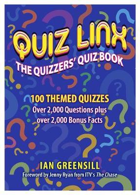 Quiz Linx: The Quizzers Quiz Book (Paperback)