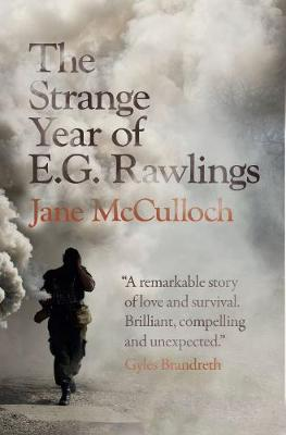 The Strange Year of E.G. Rawlings (Hardback)