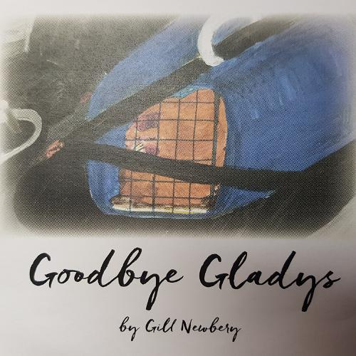 Goodbye Gladys - The Hens of Emberton Series (Paperback)