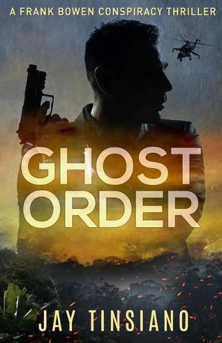 Ghost Order - Frank Bowen 3 (Paperback)