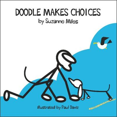 Doodle Makes Choices (Paperback)