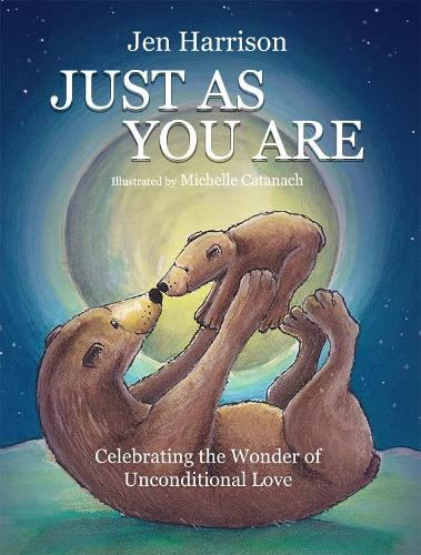 Just As You Are (Paperback)
