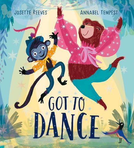 Got to Dance (Paperback)