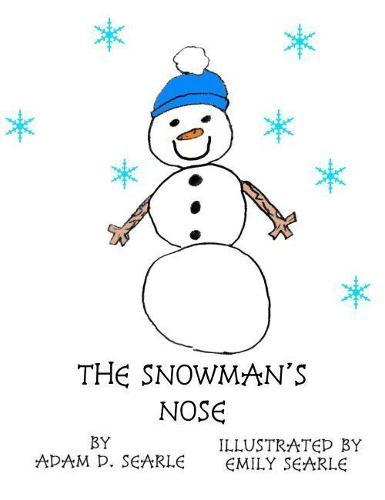 The Snowman's Nose (Paperback)