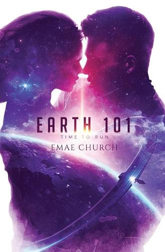 Earth 101 - Time to Run (Paperback)