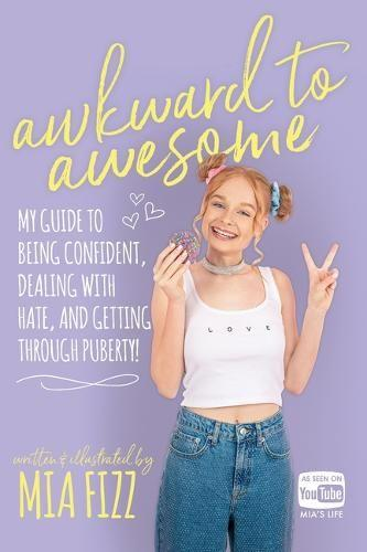 Awkward to Awesome (Paperback)
