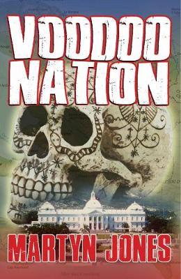 Voodoo Nation (Paperback)