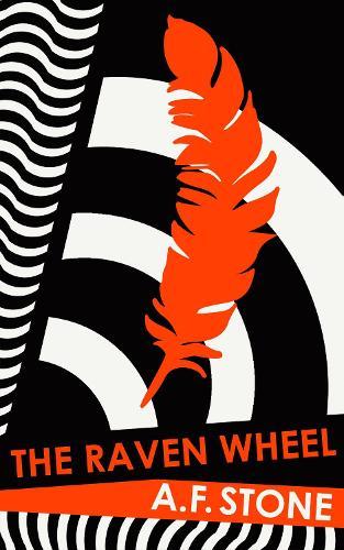 The Raven Wheel (Paperback)