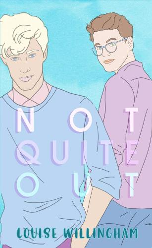Not Quite Out (Paperback)