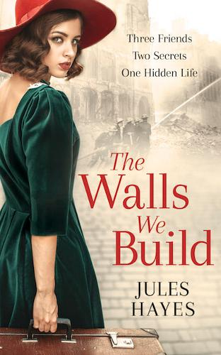 The Walls We Build (Paperback)