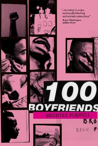 100 Boyfriends (Paperback)